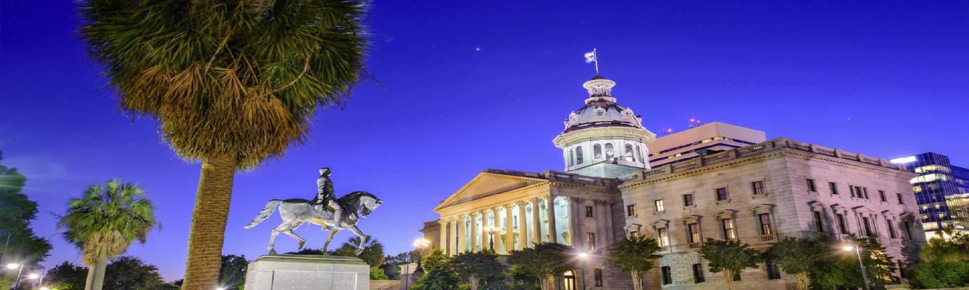 State House - Columbia, SC